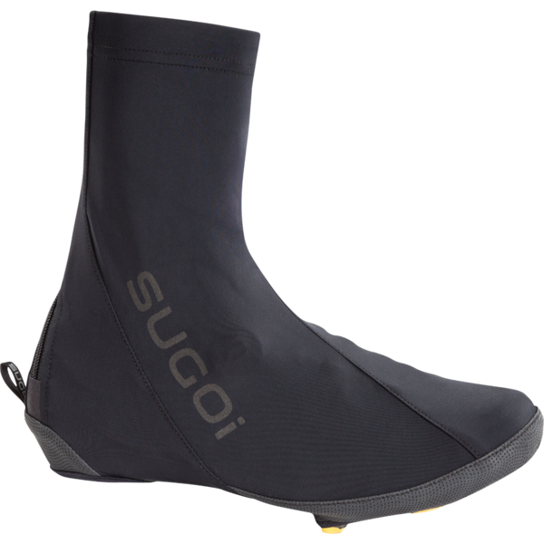 Sugoi Resistor Aero Shoe Cover Color: Black