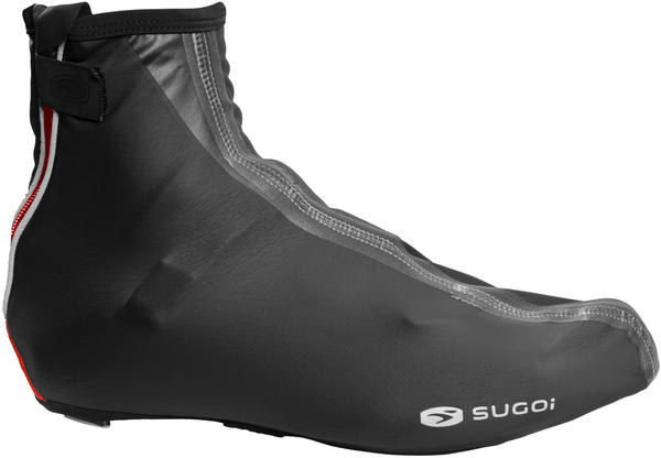 Sugoi Resistor Booties Color: Black