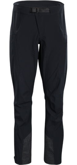 Sugoi Resistor Pant Color: Black Zap