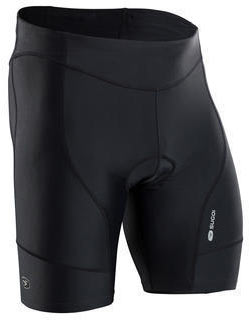 Sugoi RPM Tri Short Color: Black