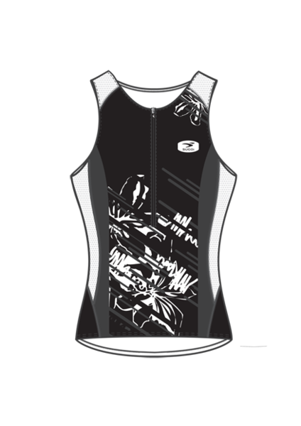 Sugoi RPM Tri Tank - Women's Color: Black