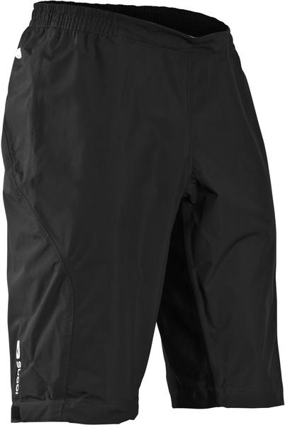 Sugoi RPM-X Waterproof Shorts Color: Black