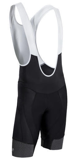 Sugoi RS Century Zap Bib Short Color: Black