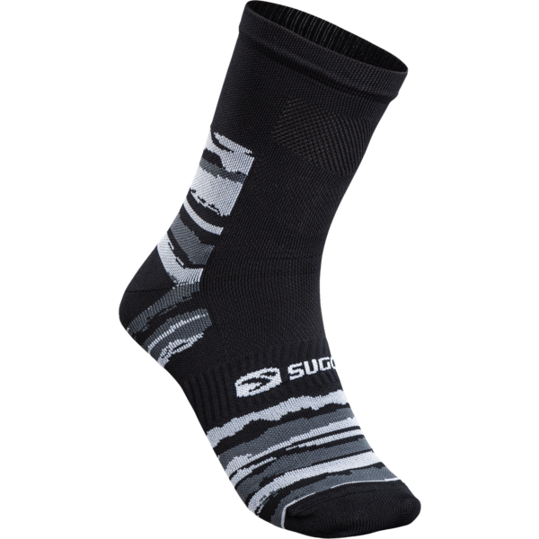 Sugoi RS Crew Sock Printed