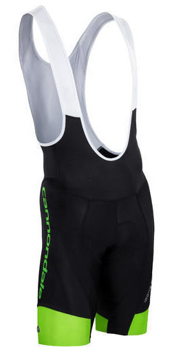 Sugoi RS Pro Bib Short Color: Berzerker Green