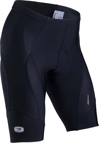Sugoi RS Pro Shorts Color: Black