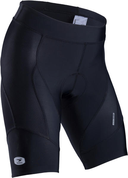 Sugoi RS Pro Shorts - Women's Color: Black