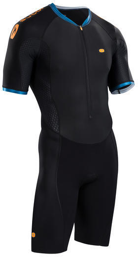 Sugoi RS Tri Speedsuit Color: Blue
