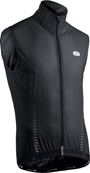 Sugoi RS Vest Color: Black