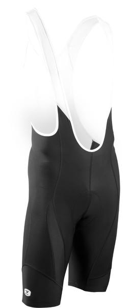 Sugoi RS Pro Bib Shorts Color: Black