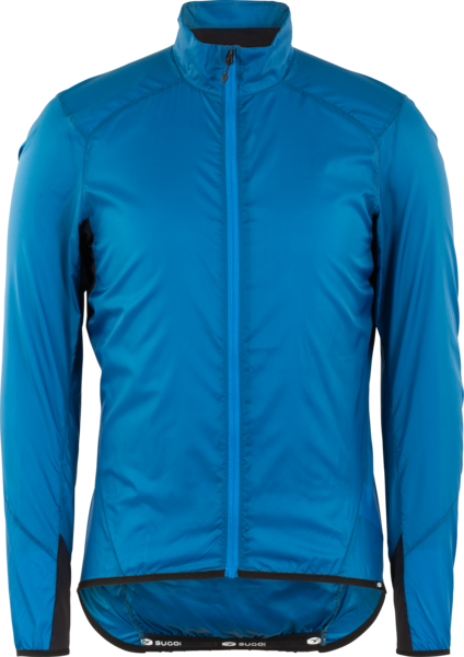 Sugoi Stash Jacket Color: Azure