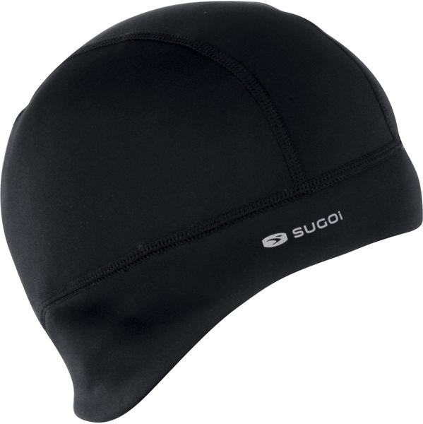 Sugoi SubZero Skull Cap Color: Black