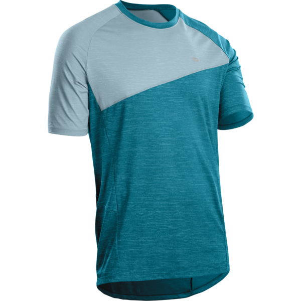 Sugoi Trail Jersey Color: Ocean Depth