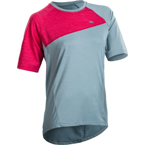 Sugoi Women's Trail Jersey Color: Harbour
