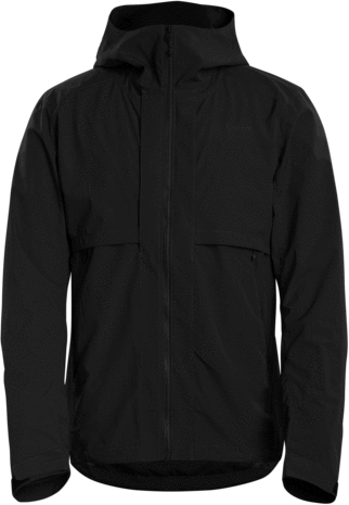 Sugoi Versa II Jacket Color: Black