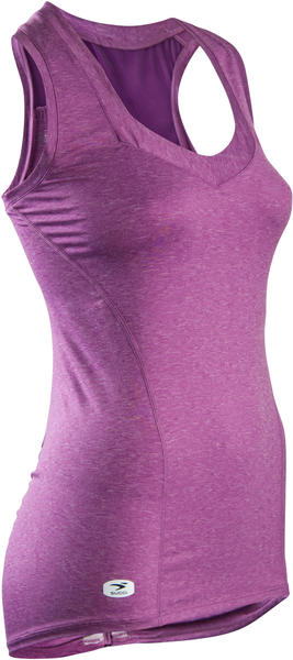 Sugoi Verve Running Tank - Women's Color: Passion Fruit