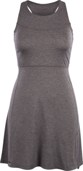 Sugoi Woman's Coast Dress Color: Heather Charcoal