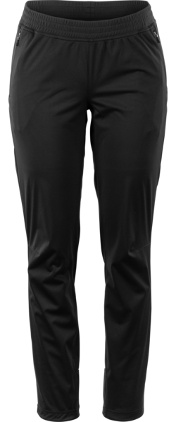 Sugoi Firewall 180 Thermal Wind Pant - Women's Color: Black