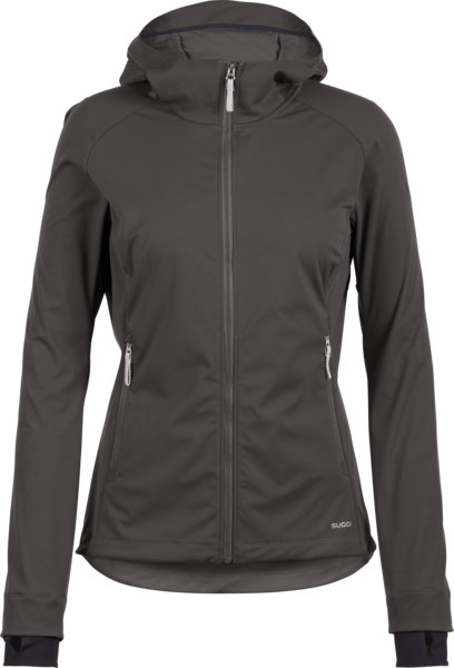 Sugoi Firewall Jacket - Women's Color: Mettle