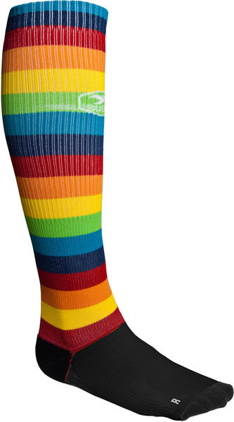 Sugoi R + R Knee High Compression Socks - Women's