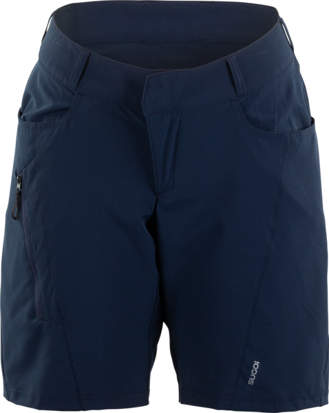 Sugoi Women's RPM 2 Short Color: Deep Navy