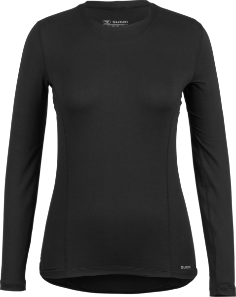 Sugoi Women's Thermal Base Layer L/S
