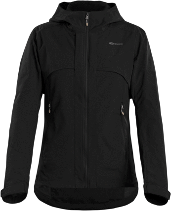 Sugoi Women's Versa II Jacket Color: Black