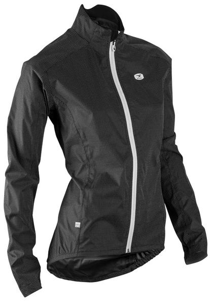 Sugoi Zap Bike Jacket - Women's Color: Black