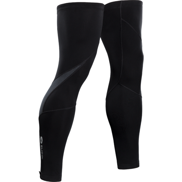 Sugoi Zap Leg Warmer Color: Black
