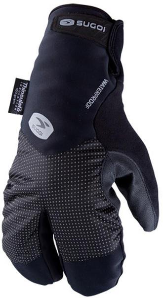 Sugoi Zap SubZero Lobster Gloves