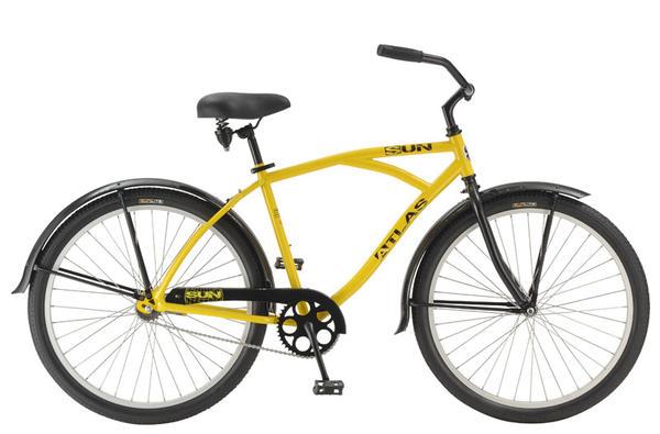 Sun Bicycles Atlas