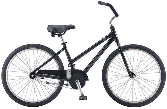 Sun Bicycles Boardwalk - Women's Color: Gloss Black