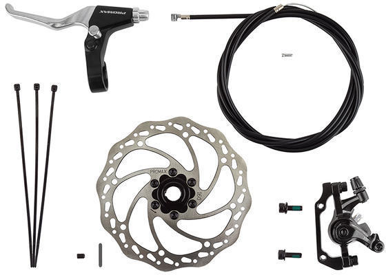 Sun Bicycles Disc Brake Conversion Kit