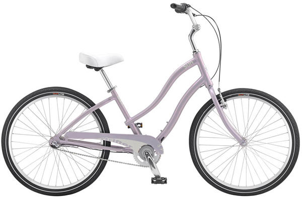 Sun Bicycles Drifter 3 - Women's Color: Violet Pearl