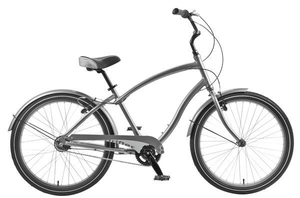 Sun Bicycles Drifter 8