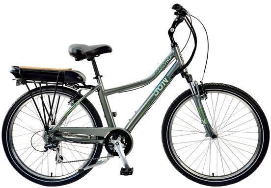 Sun Bicycles ElectroLite