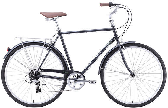 Sun Bicycles Fritz 8