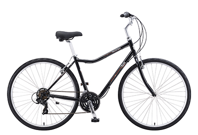 Sun Bicycles North Bay Color: Black