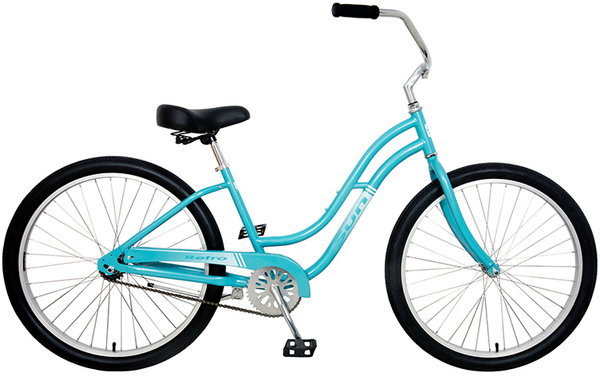 Sun Bicycles Retro CB-26 Step-Thru