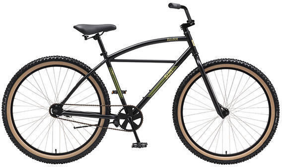 Sun Bicycles RevMX Color: Black