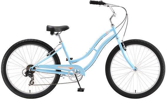 Sun Bicycles Revolutions 7-Speed Step-Through