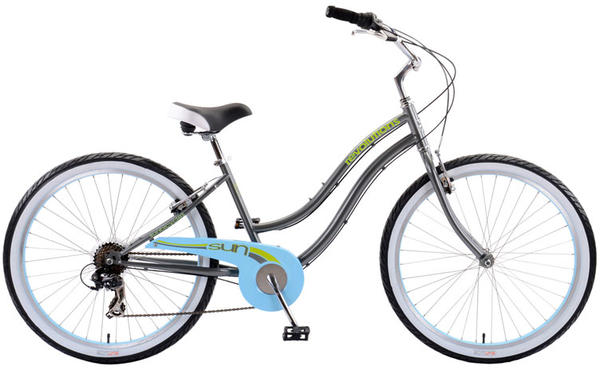 Sun Bicycles Revolutions 7 - Women's