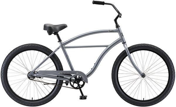 Sun Bicycles Revolutions-AL Men's