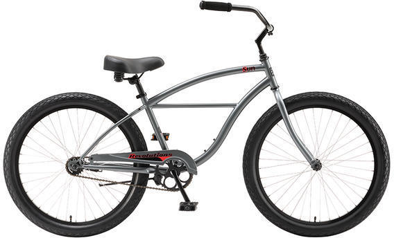 Sun Bicycles Revolutions Coaster Brake 24