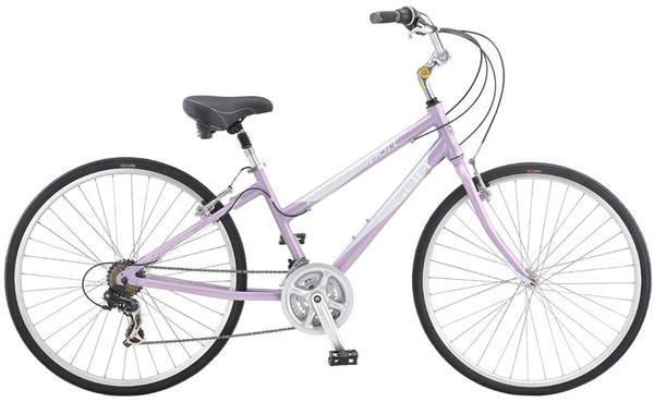 Sun Bicycles Ruskin Sport - Women's