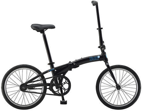 Sun Bicycles Shortcut 1 Color: Black