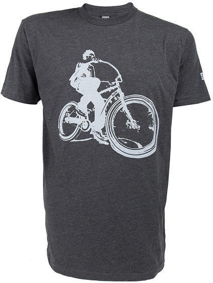 Sun Bicycles 60/40 T-Shirt