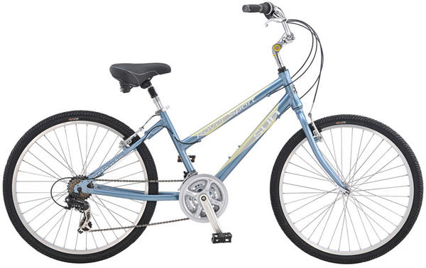 Sun Bicycles Rover Sport - Women's