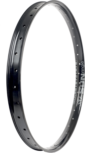 Sun Ringle Duroc 40 Rim Color: Black