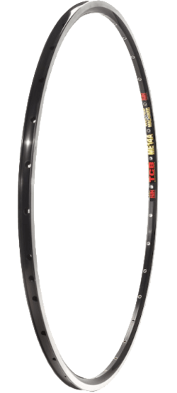 Sun Ringle ME14A Rim Color: Black